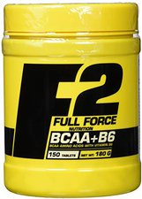 Full Force BCAA + B6