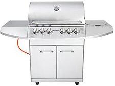 Paella World Allgrill Allrounder 4-flammig