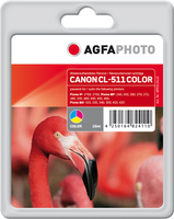 AgfaPhoto APCCL511C (Farbe)