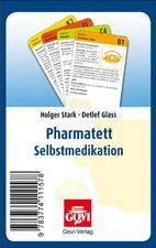 Govi-Verlag Pharmatett - Selbstmedikation