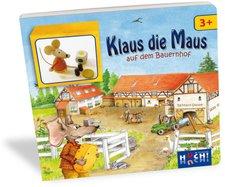 Huch & Friends Klaus die Maus auf dem Bauernhof (877727)