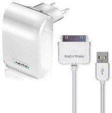 Katinkas Dual-USB Reiseladegerät