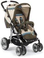Babywelt Kombikinderwagen