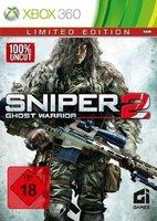 Sniper: Ghost Warrior 2 (Xbox 360)