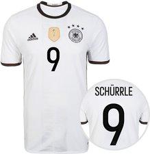 Andre Schürrle Deutschland/DFB Heimtrikot EM 2016
