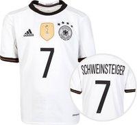 Bastian Schweinsteiger Deutschland/DFB Kinder Trikot EM 2016