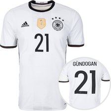 Ilkay Gündogan Deutschland/DFB Trikot EM 2016