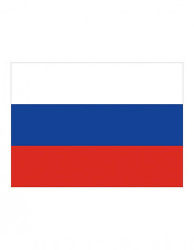 Russland Flagge EM 2016