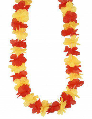 Spanien Hawaiikette EM 2016