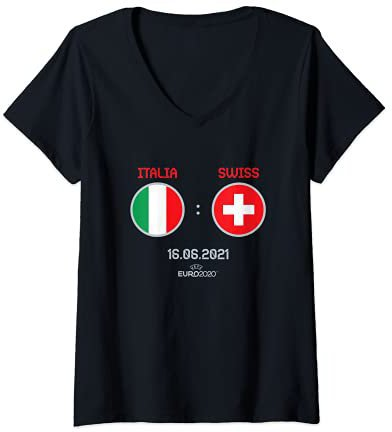 Italien T-Shirt EM 2016