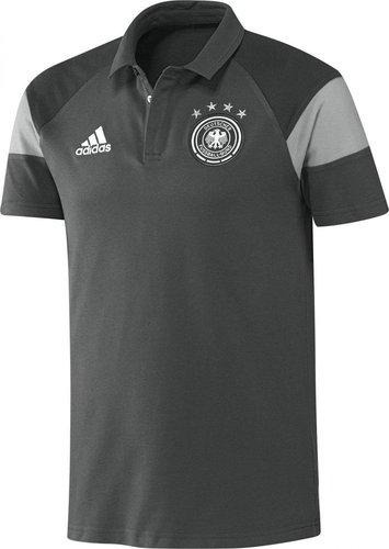 Deutschland Polohemd EM 2016