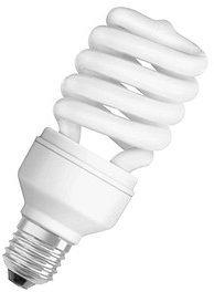 Osram Energiesparlampe 23W