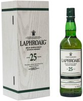 Laphroaig 25 Years Cask Strength 0,7l 48,6%