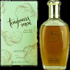 Dana Toujours Moi Eau de Cologne Spray (120 ml)