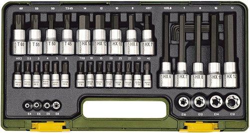 Proxxon 23290 Steckschlüsselsatz