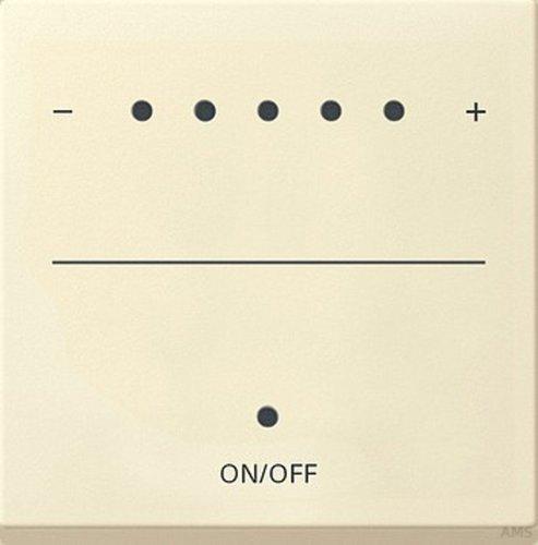 Gira Touch-Dimmer-Aufsatz