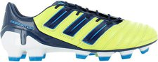 Adidas adiPower Predator TRX FG slime/sharp blue metallic/dark indigo