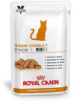Royal Canin SENIOR CONSULT Stage 100 g