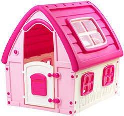 Starplast Fairy Gartenhaus
