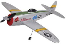 Nine Eagles Thunderbolt P47 RTF (24028)