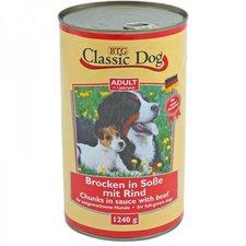 BTG Classic Classic Dog mit Rind 1240 g