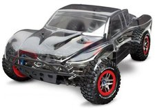 Traxxas Slash 4x4 Limited Platinum Edition RTR (296804)