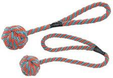 Nobby Floating Ball mit Seil L (60 cm)