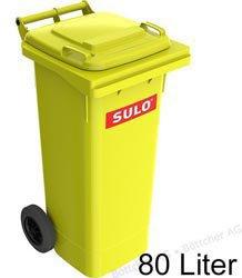 Sulo Mülltonne 80 Liter