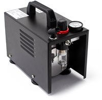 Euro - Tec Airbrush Kompressor AS18B