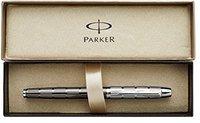 Parker IM Premium C.C. Rollerball Custom Chisseled F