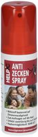 Kyberg Pharma Helpic Anti Zecken Spray (100 ml)