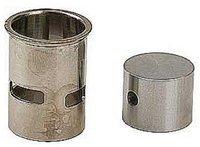 Graupner Zylinder und Kolben eingeschliffen (1888.10)
