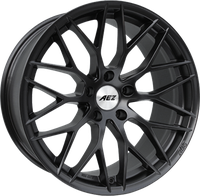 AEZ Wheels Antigua Dark (8,5x19)