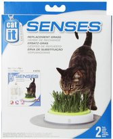 Catit Design Senses Gras Garten Nachfüllpack