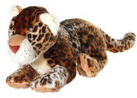Heunec Softissimo Leopard 45 cm