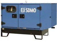 SDMO XP T6KM