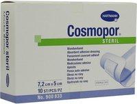 Bios Cosmopor steril 72 cm x 5 cm (10 Stk.)