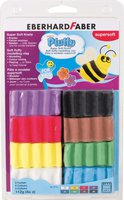 Eberhard Faber Pluffy Multipack - 8 Farben (571408)