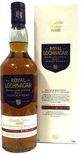 Royal Lochnagar Distillers Edition 0,7l 40%