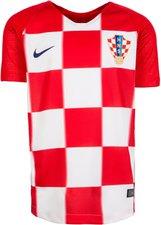 Kroatien Trikot Home