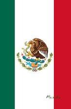 Mexiko Fahne div. Hersteller