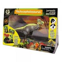 Geoworld Dinosaurier Pachycephalosaurus