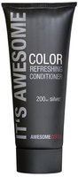 Sexyhair Color Refreshing Conditioner Silver (200 ml)