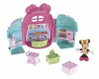 Mattel Minnies Süßigkeiten-Boutique