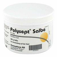 Dermapharm Polysept Salbe (300 g)