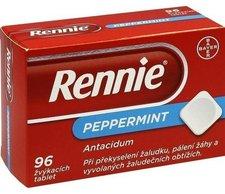 Abis-Pharma Rennie Kautabletten (96 Stk.)