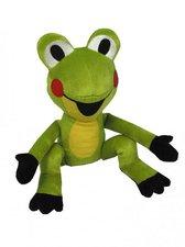 Trullala Der kleine Maulwurf - Frosch 20 cm