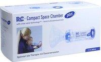 R. Cegla Rc Space Chamber Compact für Kleinkinder 1 - 5 jahre
