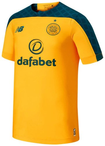 Celtic Glasgow Trikot Away