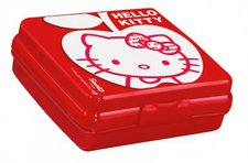"BBS Hello Kitty Brotdose  ""Apfel """